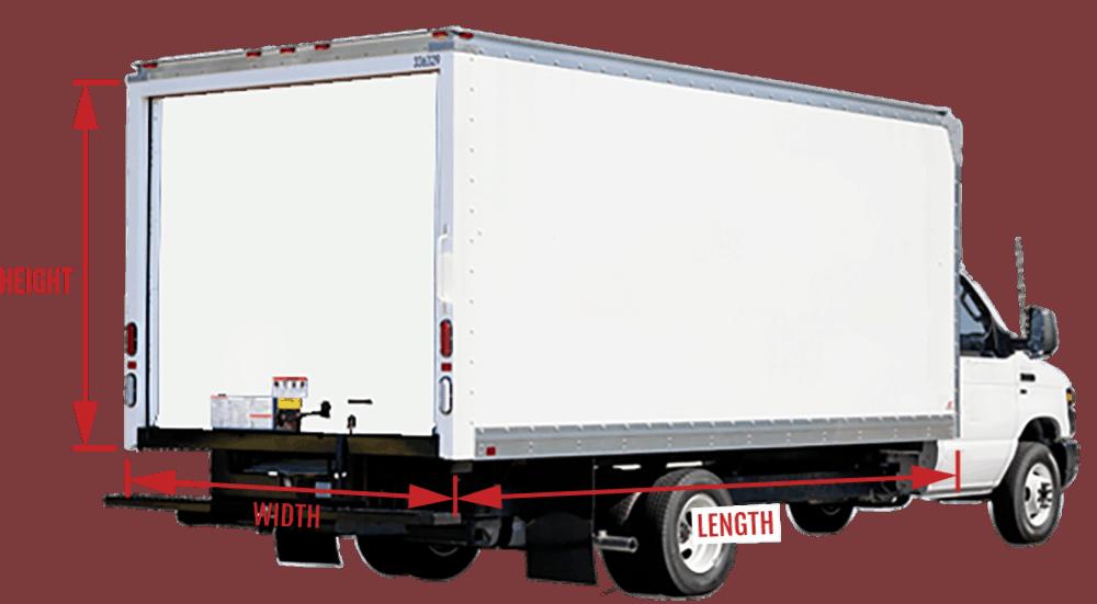 Box Truck Image