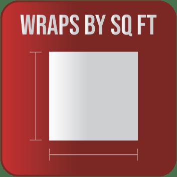 Wraps by SQFT button