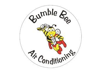Bumble Bee Air Conditioning - Logo