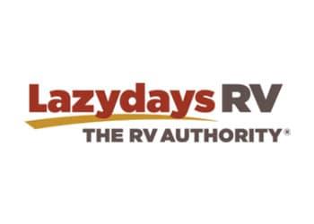 Lazydays RV - Logo
