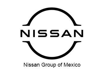 Nissan Group of Mexico - Logo
