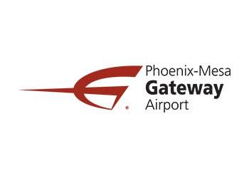 Phoenix-Mesa Gateway Airport - Logo