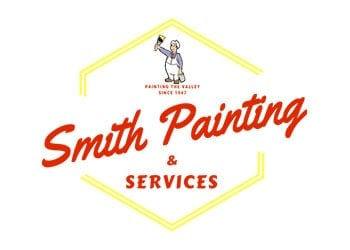 Smith Painting & Services - Logo