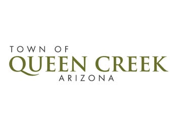 Town of Queen Creek - Logo