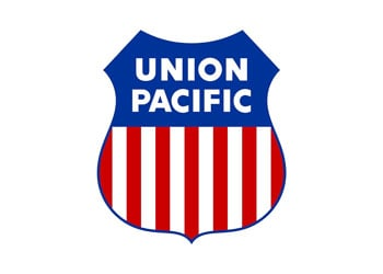 Union Pacific - Logo