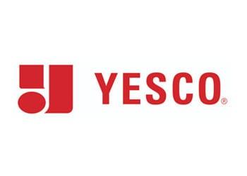 YESCO - Logo